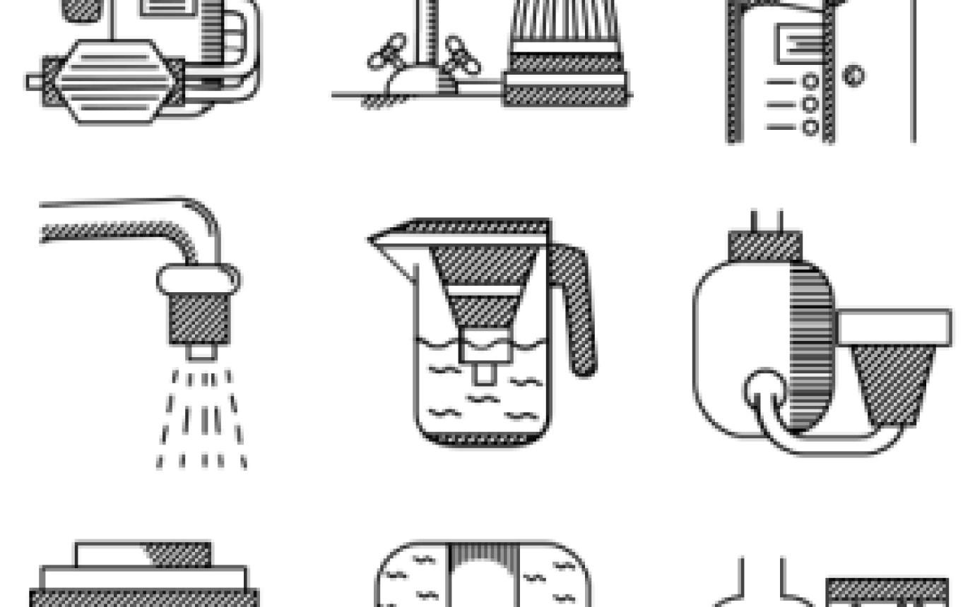 wasserfilter was du vor dem kauf unbedingt wissen solltest. Black Bedroom Furniture Sets. Home Design Ideas